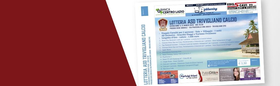 Lotteria ASD Trivigliano Calcio
